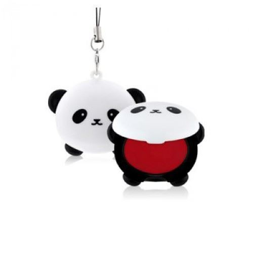 Блеск для губ Tony Moly Panda's Dream Pocket Lip Balm (3.8 г)