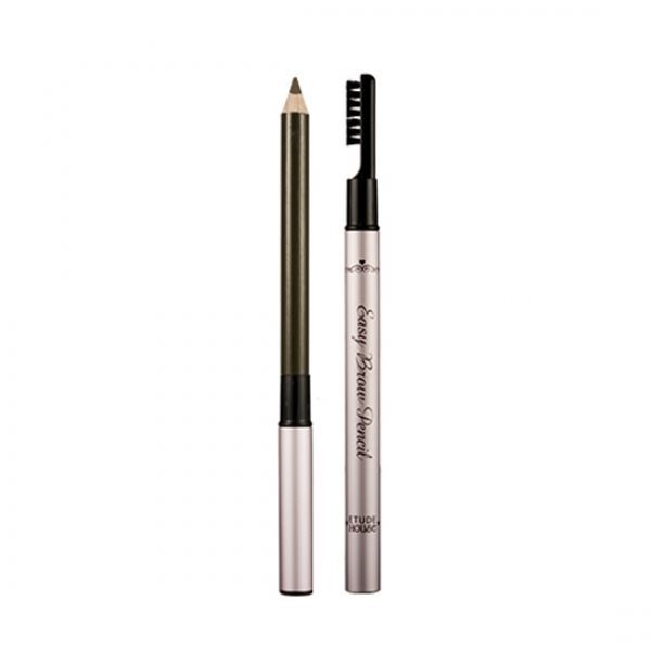 Карандаши Etude House Easy Brow Pencil (04 серый) стул etude