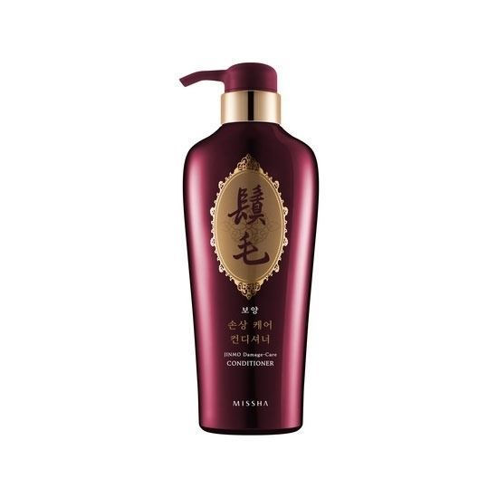 Missha Jin Mo Damage-Care Conditioner