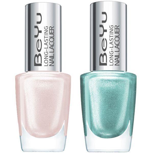 Лак для ногтей BeYu Long-Lasting Nail Lacquer (400) лаки для ногтей isadora лак для ногтей гелевый gel nail lacquer 247 6 мл