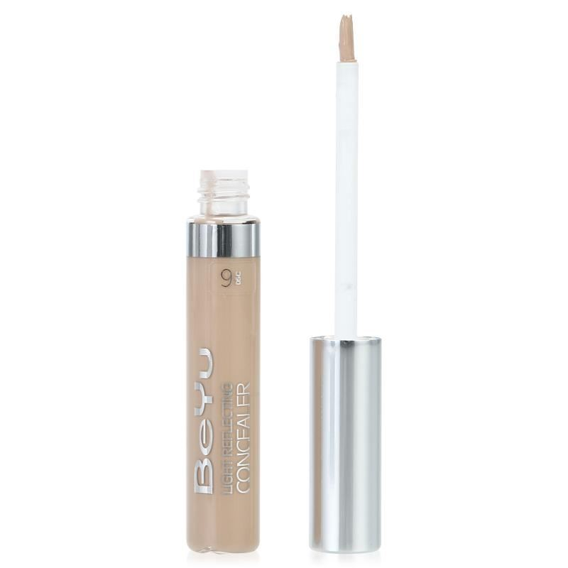 Корректоры BeYu Light Reflecting Concealer (09) тональный крем beyu light reflecting foundation 05