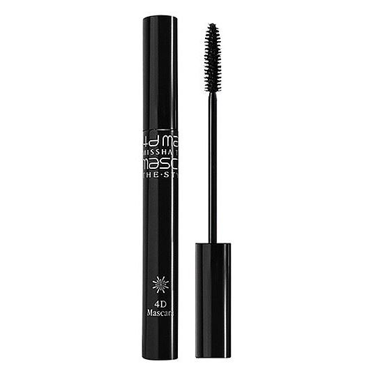 Тушь для ресниц Missha The Style 4D Mascara (7 г) тушь для ресниц by terry terrybly mascara 4 цвет 4 purple success variant hex name 4f216f