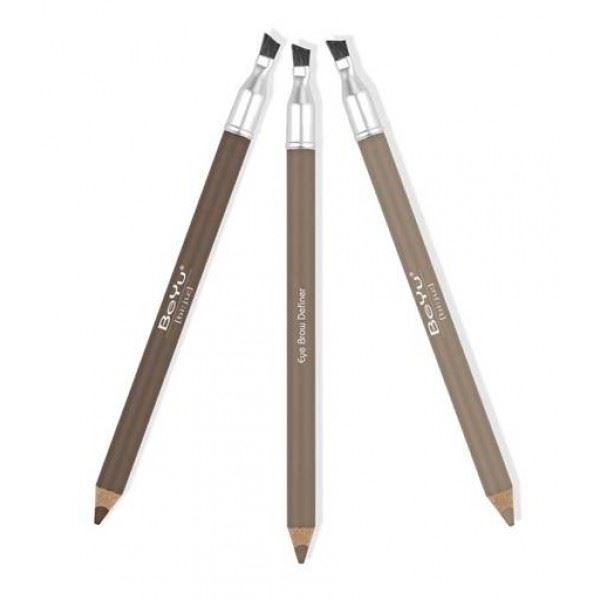 Карандаши BeYu Eye Brow Definer (6) laura mercier средство для контура бровей brow definer warm