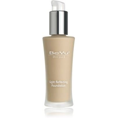 Тональный крем BeYu Light Reflecting Foundation (05) тональный крем beyu light reflecting foundation 05