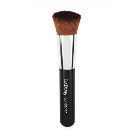 Кисть IsaDora Perfect Face Brush  (1 шт.) пудры isadora isadora пудра компактная velvet touch compact powder 15 10 г