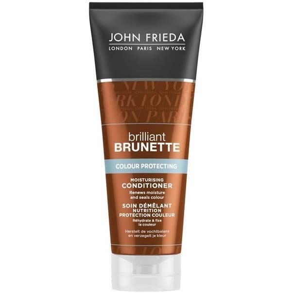 Кондиционер John Frieda Colour Protecting Moisturising Conditioner 250 мл cocochoco кондиционер для окрашенных волос regular conditioner colour safe 250 мл кондиционер для окрашенных волос regular conditioner colour safe 250 мл 250 мл