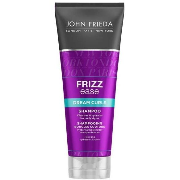 Шампунь John Frieda Dream Curls Shampoo 250 мл недорого