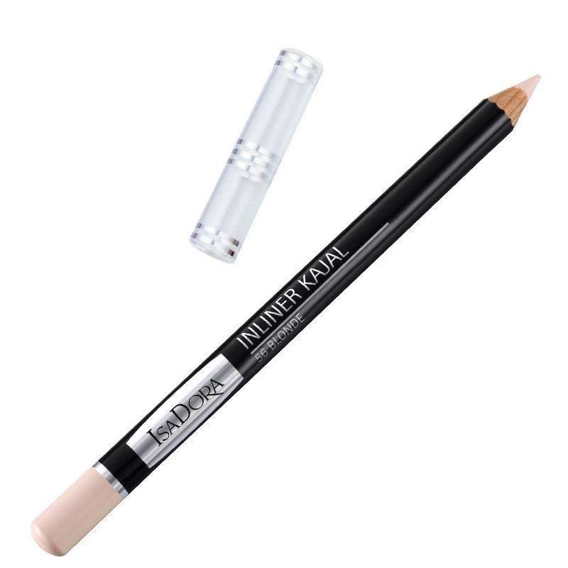 Карандаши IsaDora Inliner Kajal (56) косметические карандаши isadora карандаш для векperfect contour kajal 96 1 2г
