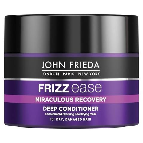 Маска John Frieda Miraculous Recovery Deep Conditioner 150 мл john frieda miraculous recovery deep conditioner