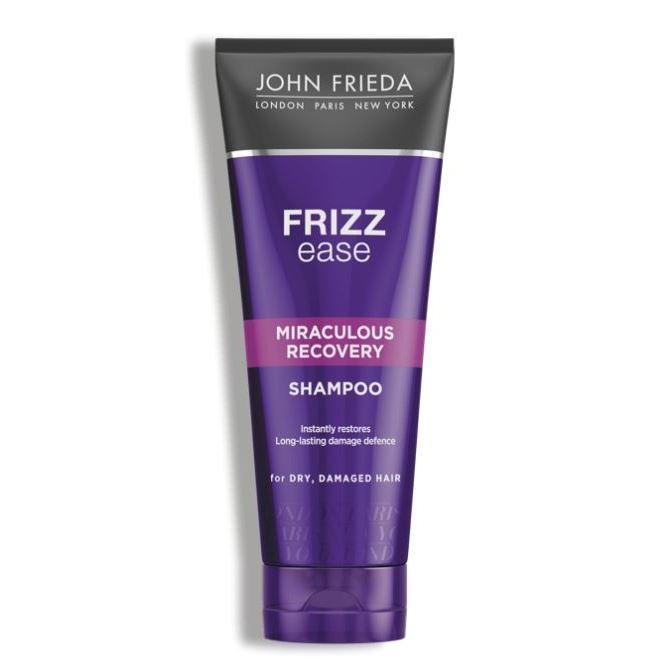 Шампунь John Frieda Miraculous Recovery Shampoo john frieda miraculous recovery deep conditioner