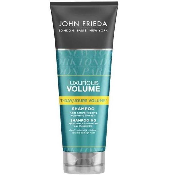 Шампунь John Frieda 7-Day/Jours Volume Shampoo 250 мл сумка fendi demi jours