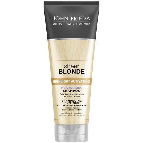 где купить Шампунь John Frieda Highlight Activating Moisturising Shampoo по лучшей цене