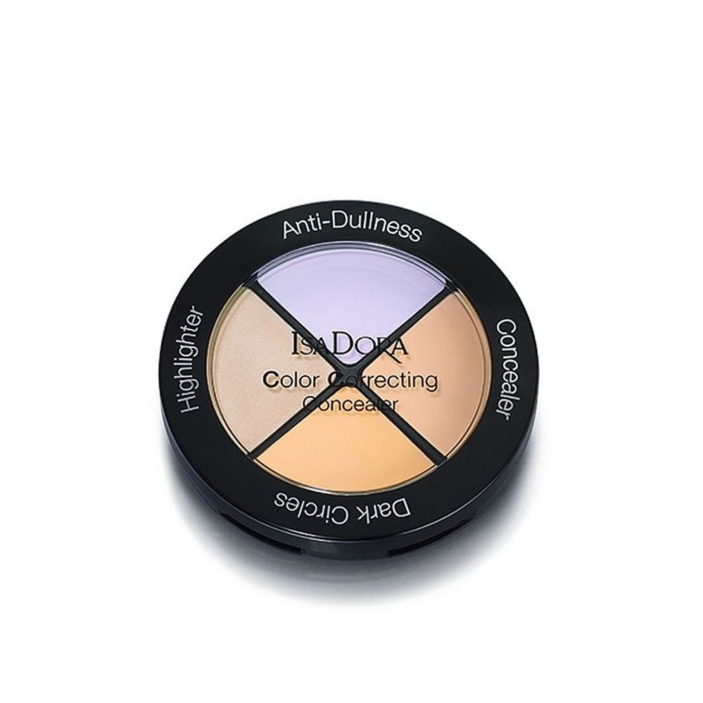 Корректоры IsaDora Colour Correcting Concealers (32) консилер isadora маскирующее средство color correcting concealer 30 цвет 30 anti redness variant hex name 9fae9b