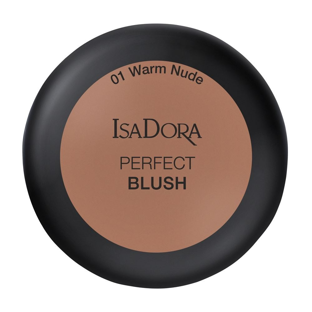 Румяна IsaDora Perfect Blush (62) blush румяна pale nectar