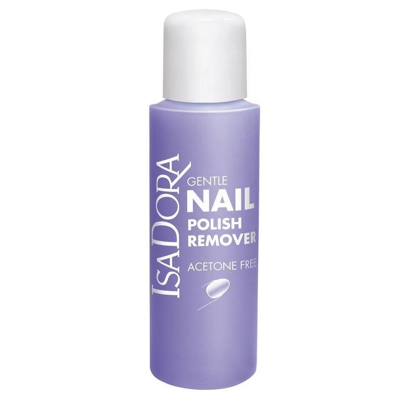 Жидкость IsaDora Nail Polish Remover in garden жидкость nail polish remover 100 мл