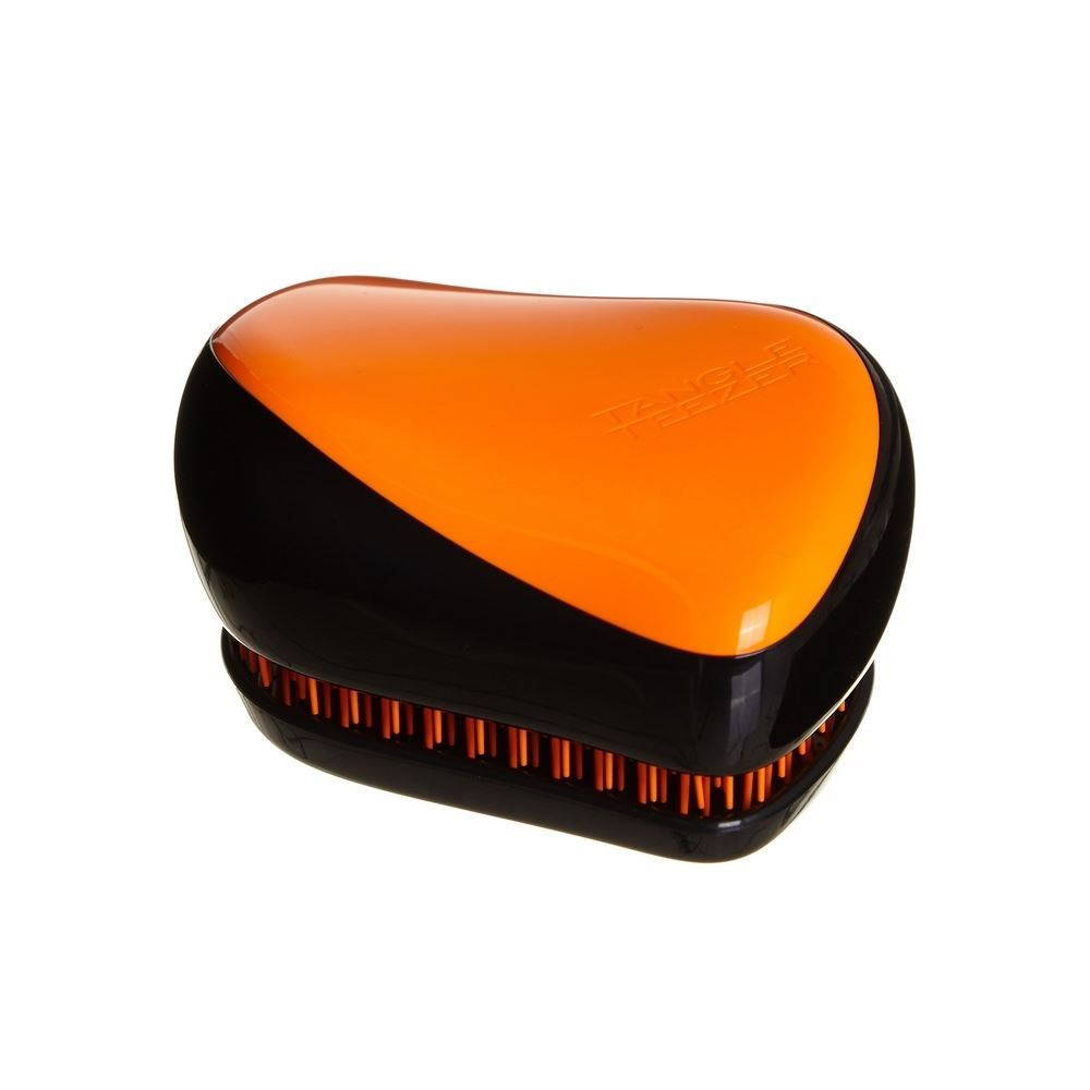 Расческа Tangle Teezer Compact Styler Orange Flare (1 шт)
