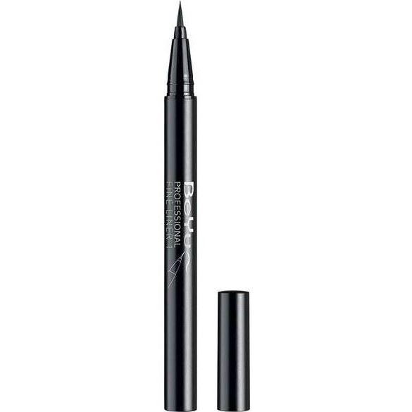 Подводка BeYu Professional Fine Liner (1  Black ) жидкие подводки beyu подводка фломастер угольно черная для век deep black eye liner long lasting 1 1 2 мл