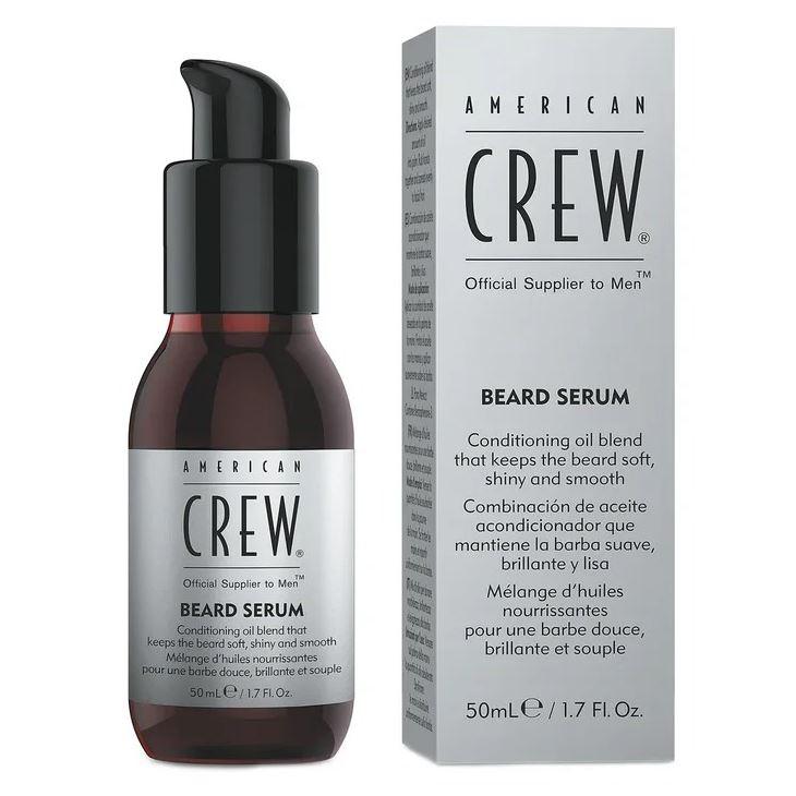 Сыворотка American Crew Beard Serum 50 мл