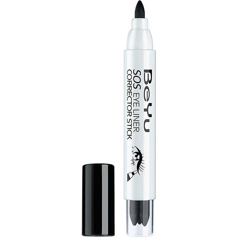Eye makeup stick and