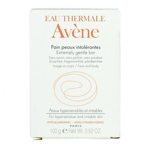 Мыло Avene Мыло для сверхчувствительной кожи мыло avene мыло для сверхчувствительной кожи