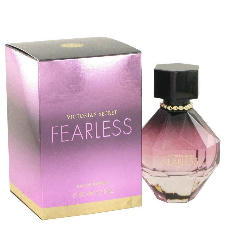 Парфюмированная вода Victoria's Secret Fearless  50 мл трусы captain fearless gay