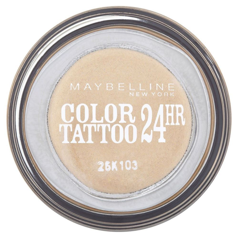 Тени для век Maybelline Color Tattoo 24HR (87) тени для век maybelline color tattoo 24hr 97