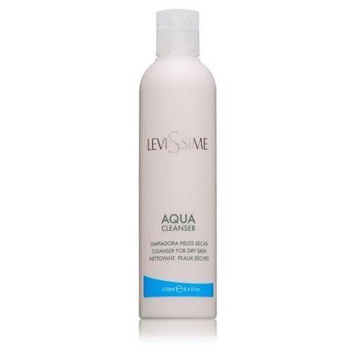 Крем Levissime Aqua Cleanser aqua cream средство для макияжа 18 розовато лиловый