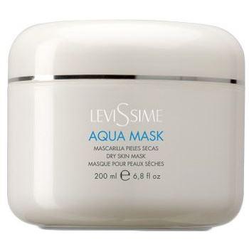 Маска Levissime Aqua Mask РН 6,0-6,5 200 мл маска elizavecca 3 step aqua white water mask pack