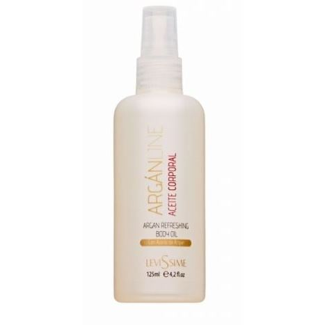 цена на Масло Levissime Argan Refreshing Body Oil  125 мл