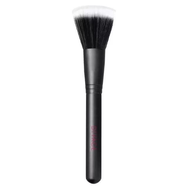 Кисть Divage Professional Line Кисть для тональной основы (1 шт) набор 331 кисть кабуки professional line палетка face strobing eyelash
