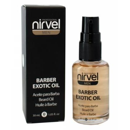 Масло Nirvel Professional Barber Exotic Oil