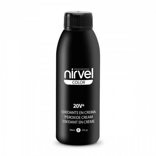 Оксидант Nirvel Professional Peroxid Cream 5000 мл гель nirvel professional shaving cream 200 мл