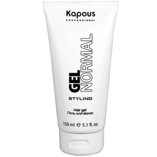 Гель Kapous Professional Gel Normal Styling гель kapous professional gel normal styling