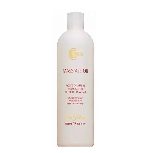 Масло Levissime Massage Oil  500 мл масло levissime argan refreshing body oil 125 мл