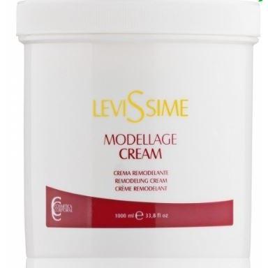 Крем Levissime Modellage Cream крем levissime massage balsamic cream