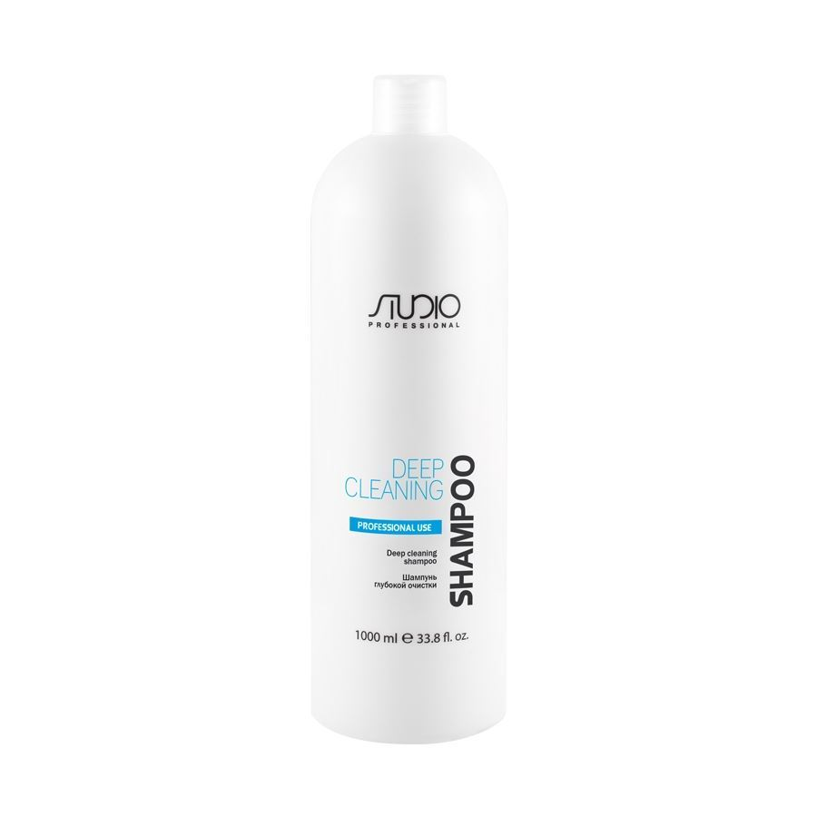 Шампунь Kapous Professional Deep Cleaning Shampoo недорого