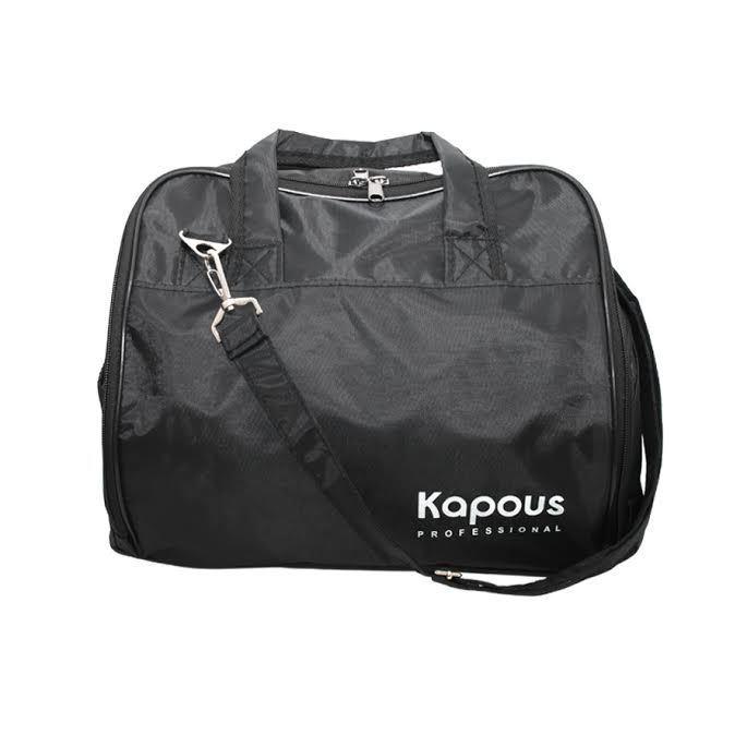 Сопутствующие товары Kapous Professional Сумка Бизнес (1 шт) сопутствующие товары gehwol hammerzehen polster links 0 1 шт левая