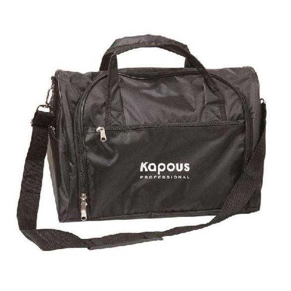 Сопутствующие товары Kapous Professional Сумка Чарли (1 шт) сопутствующие товары kapous professional пластмассовый насос дозатор для флаконов 28 415 натуральный 0 5 л
