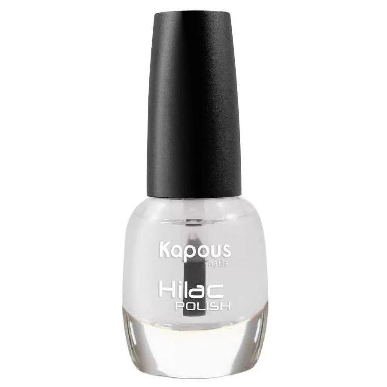 Лак Kapous Professional Quick Top 12 мл kapous professional экспресс маска 2 ампулы по 12 мл magic kerartin –