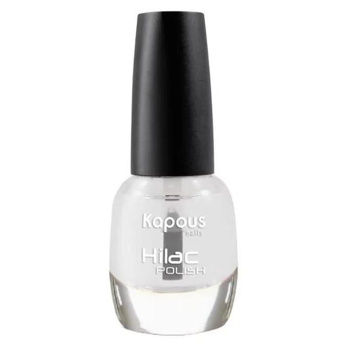 Лак Kapous Professional Diamond Care 12 мл kapous professional экспресс маска 2 ампулы по 12 мл magic kerartin –