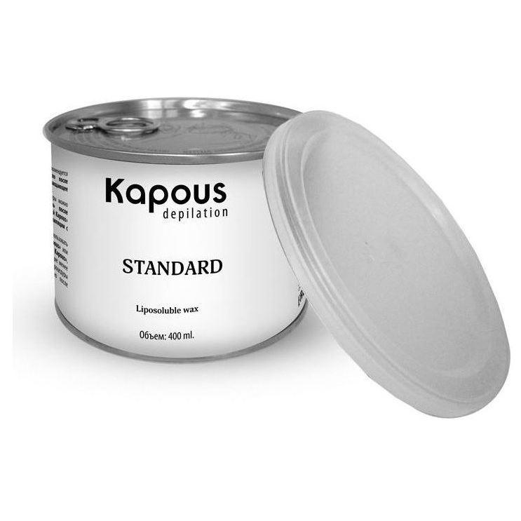 Воск Kapous Professional Воск в банке с экстрактом Алоэ недорого
