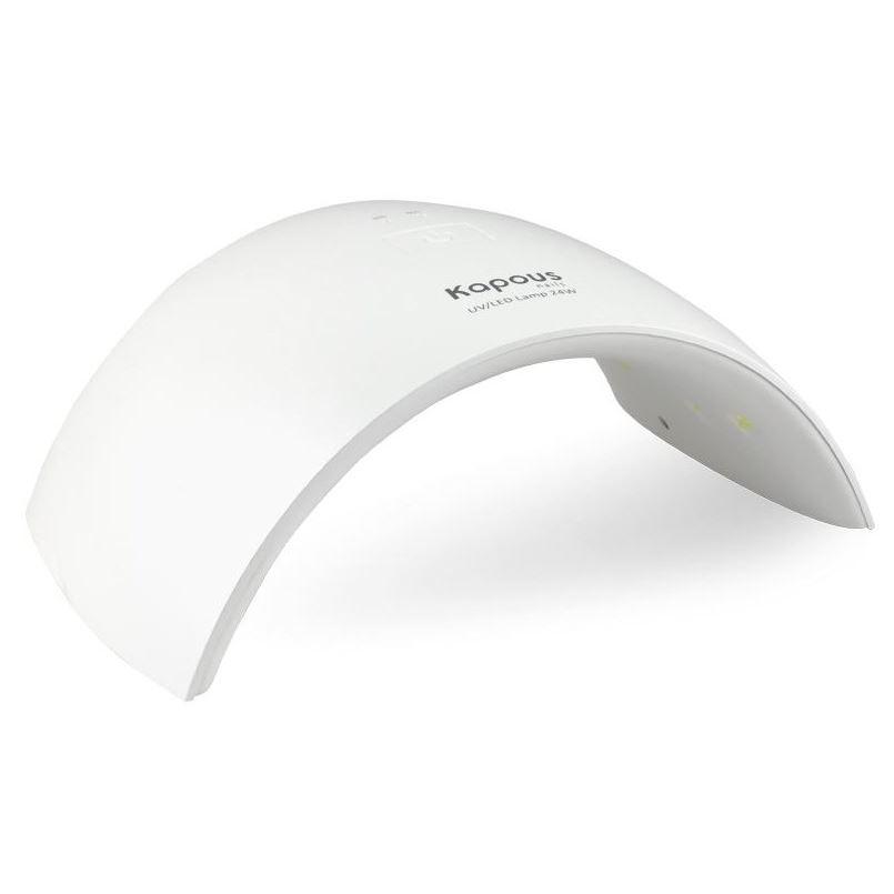 Kapous Professional Nails UV/LED 24W (1 шт ) датчик парковки 1 шт