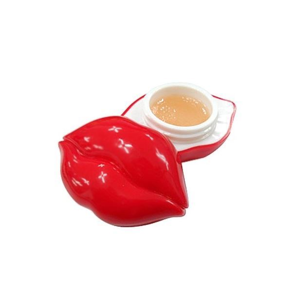 Бальзам Tony Moly Kiss Kiss Lip Essence Balm SPF15 (7.2 г)