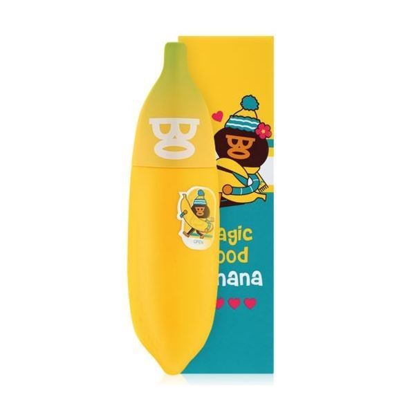 Бальзам Tony Moly Magic Food Banana Lip Balm (7 г)