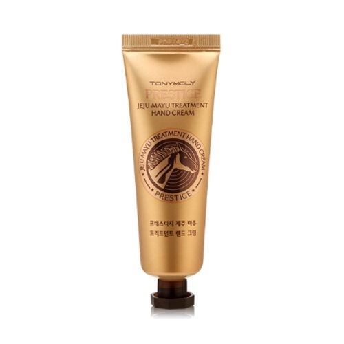 Крем Tony Moly Prestige Jeju Mayu Treatment Hand Cream 50 мл