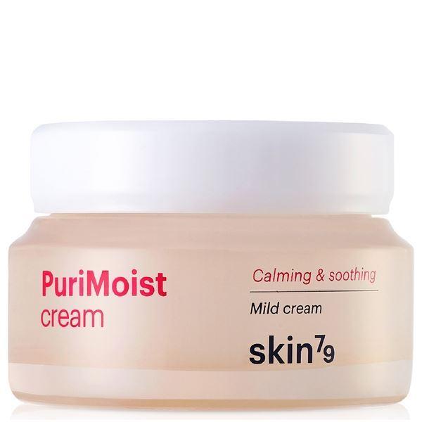 Крем Skin79 PuriMoist Cream 55 мл the yeon canola honey silky hand cream крем для рук с экстрактом меда канола 50 мл