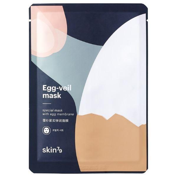 Маска Skin79 Egg-Veil Mask (10 шт)