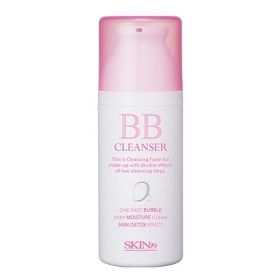 Пенка Skin79 BB Cleanser