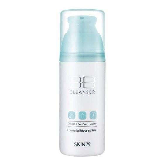 Гель Skin79 BB Cleanser For Make-Up And Wash skin79 bb 5g