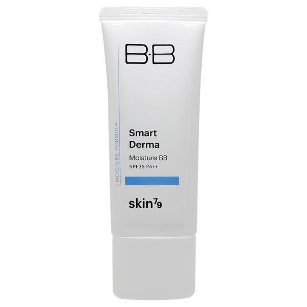 Тональный крем Skin79 Smart Derma Moisture BB SPF35 PA++ 40 мл bb крем bellápierre derma renew bb cream deep цвет deep variant hex name a16b49
